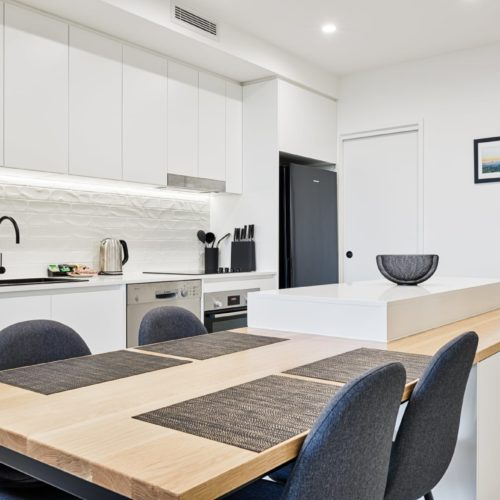 Mooloolaba Accommodation at Allure Mooloolaba